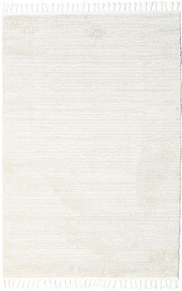 Clary - Cream Tæppe 160X230 Moderne Beige/Hvid/Creme ( Tyrkiet)
