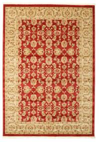 Ziegler Kaspin - Rød Tæppe 160X230 Orientalsk Mørk Beige/Beige ( Tyrkiet)