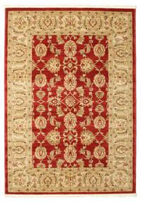 Ziegler Kaspin - Rød Tæppe 120X170 Orientalsk Mørk Beige/Lysebrun ( Tyrkiet)