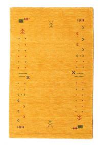 Gabbeh Loom Frame - Gul Tæppe 100X160 Moderne Orange (Uld, Indien)