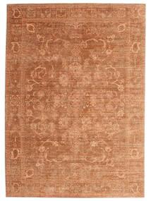 Maharani - Rust Tæppe 160X230 Moderne Lysebrun/Brun ( Tyrkiet)