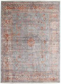 Mira - Mørk Tæppe 170X240 Moderne Lysegrå/Lyserød ( Tyrkiet)