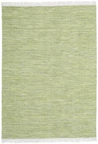 Diamond Uld - Grøn Tæppe 160X230 Ægte Moderne Håndvævet Lysgrøn (Uld, Indien)