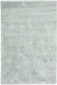 Shaggy Sadeh - Mint Tæppe 200X300 Moderne Lysegrå/Turkis Blå ( Tyrkiet)