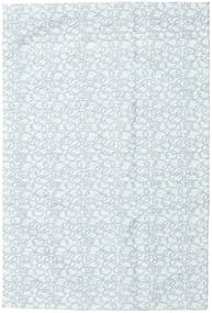 Kelim Tæppe 120X178 Ægte Orientalsk Håndvævet Lyseblå/Beige (Uld, Persien/Iran)