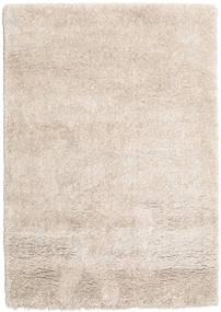 Shaggy Sadeh - Lysebeige Tæppe 120X170 Moderne Lysegrå/Beige/Hvid/Creme ( Tyrkiet)