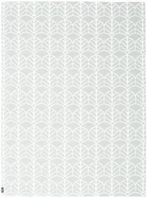 Udendørs Tæppe Arch - Grøn Tæppe 150X200 Moderne Hvid/Creme/Beige ( Sverige)