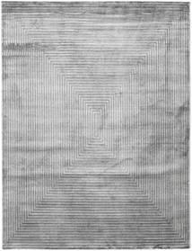 Illusion - Grå Tæppe 200X250 Moderne Lysegrå/Mørkegrå ( Tyrkiet)