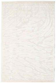 Sierra - Cream Tæppe 100X160 Moderne Beige/Hvid/Creme ( Tyrkiet)