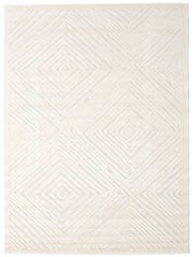 Tuscany - Cream Tæppe 160X230 Moderne Beige/Lysegrå ( Tyrkiet)