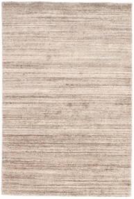 Mazic - Sand Tæppe 120X180 Moderne Lysegrå/Hvid/Creme (Uld, Indien)